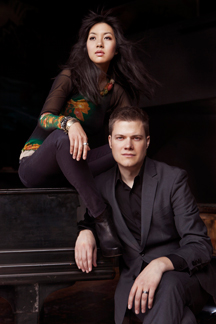 Anderson and Roe, Piano Duo