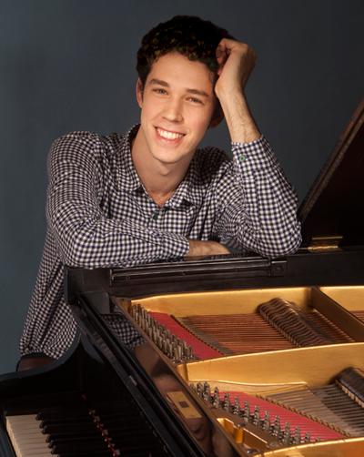 Tomer Gewirtzman, Pianist